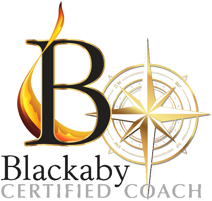 Blackaby Certified Coach